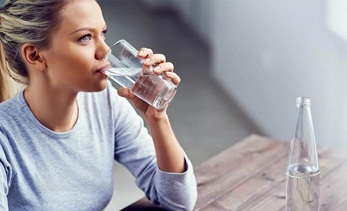 نوشیدن آب چه زمانی باعث مرگ میشود؟