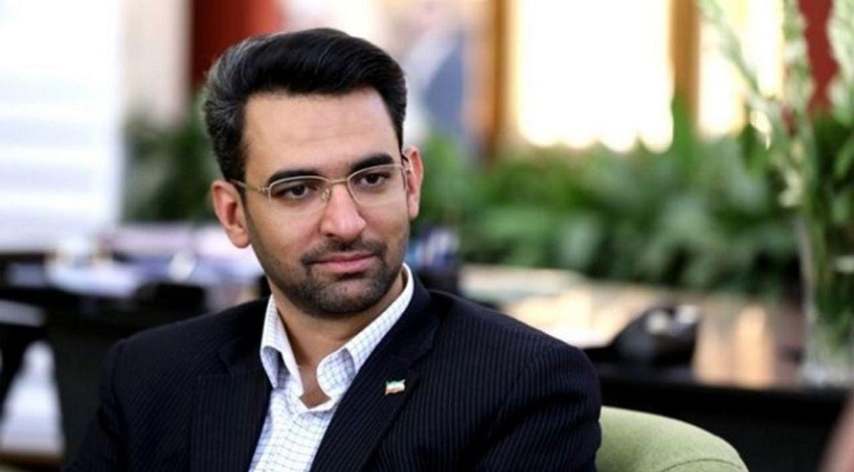 وزیر جوان: باید فیلترینگ را فراموش کنید
