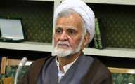 روزنامه اطلاعات نوشت: هشدار حجتی کرمانی نسبت به وقایعی در کشور که به سقوط نظام خواهد انجامید
