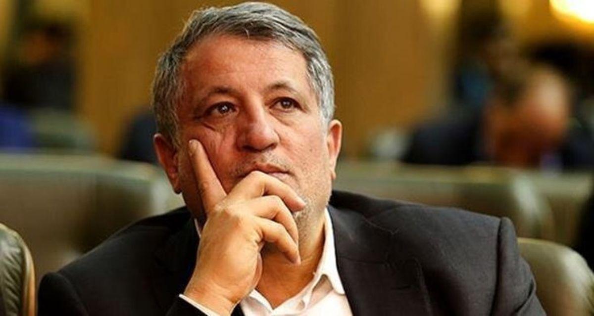 محسن هاشمی پا پس کشید؛ گزینه کارگزاران نیستم