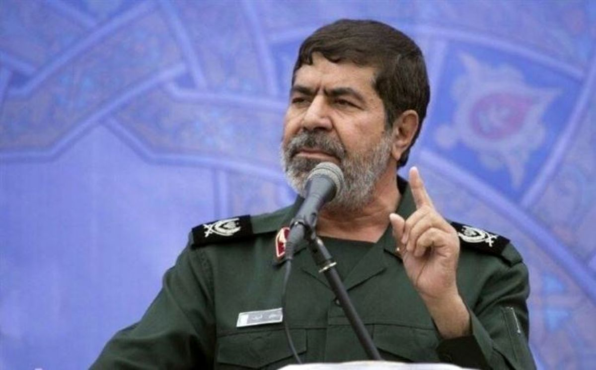 موضع گیری سپاه درباره کاندیداتوری نظامیان در انتخابات ریاست جمهوری
