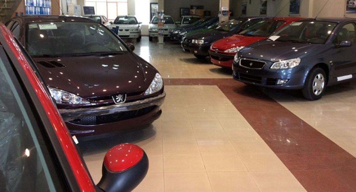 قیمت روز خودروهای سایپا و ایران خودرو امروز ۱۳۹۹/۱۱/۲۱ + جدول