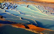 تصاویری زیبا از چشمه شگفت انگیز مازنی ها