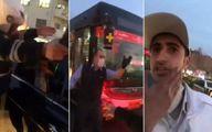 آخرین خبر از وضعیت ماجرای عنابستانی و سرباز راهور + جزئیات