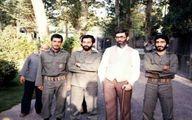 تصاویری متفاوت و کمتر دیده شده از رهبر انقلاب