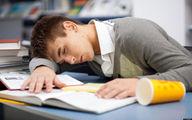چرا عصرها خواب آلود و بی حوصله می شوم؟