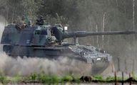 هشدار رهبر حزب مخالف دولت آلمان نسبت به مسابقه تسلیحاتی با روسیه