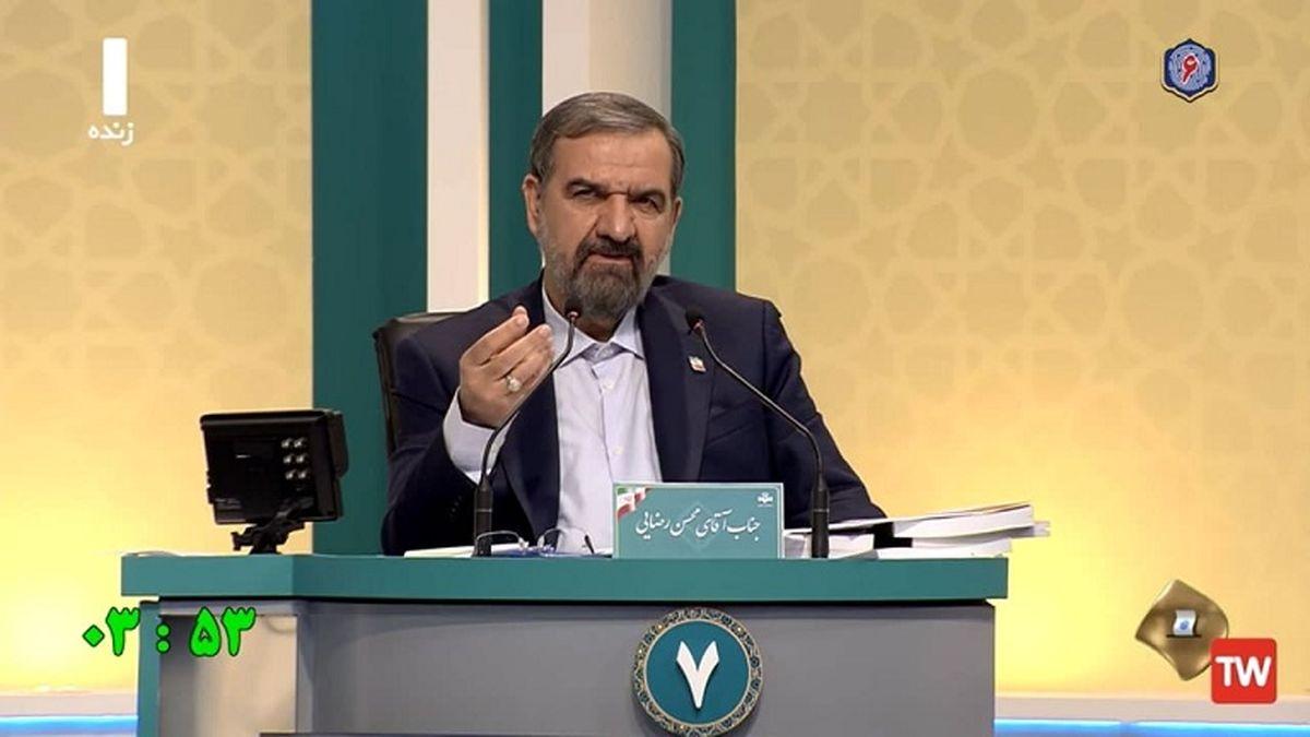 محسن رضایی: با دیپلماسی التماسی، امریکا را وادار به انجام تعهدات برجامی خواهم کرد