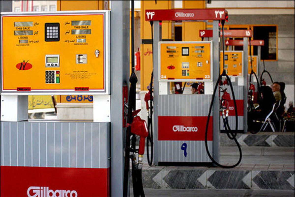قیمت بنزین افزایش مییابد؟ / رئیس کمیسیون انرژی مجلس پاسخ داد