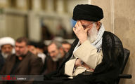 تصاویر: مراسم سوگواری سالروز شهادت حضرت امیرالمؤمنین(ع) در حسینیه امام خمینی
