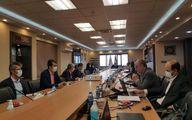 تصویب کلیات 2 طرح جدید فرآوری آهک پی سی سی و فولادی