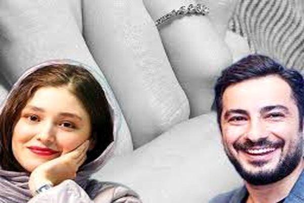بارداری فرشته حسینی صحت دارد؟ + عکس