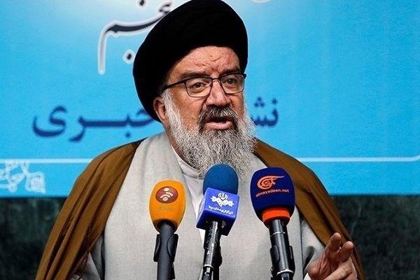 هشدار احمد خاتمی به افرادی که رای باطله دادند ! + جزئیات