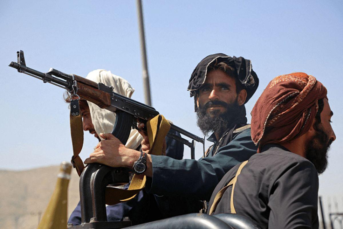 خیانت زشت پاکستان و آمریکا به مردم افغانستان !