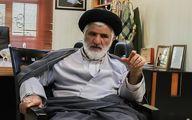 امام جمعه سابق لواسان: روحم از بیانیه شورای سیاستگذاری بی خبر بود| استعفا نداده بودم