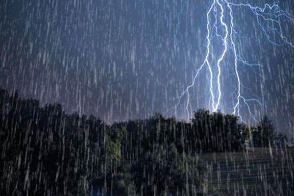 بارش باران در برخی مناطق استان تهران از فردا