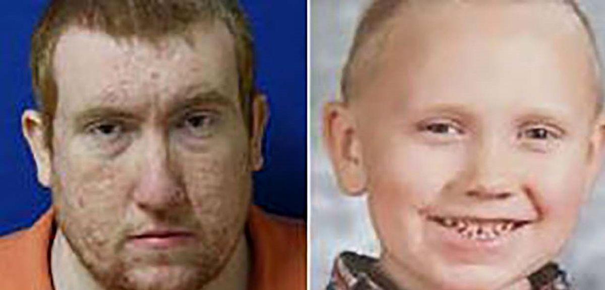 پسر اوتیسمی به دست پدر و مادرش سلاخی شد+عکس