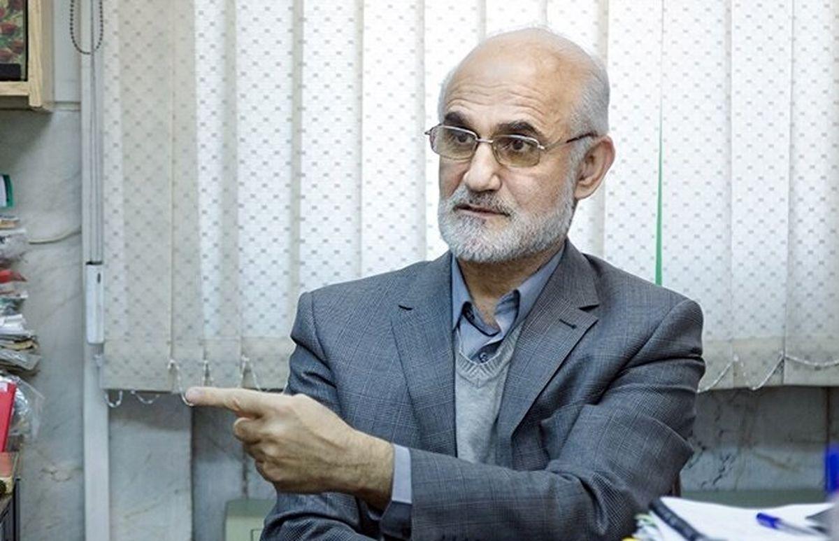 خشم وزیر اسبق علوم از نسبت دادن لقب پفیوز کیانوش جهانپور به مردم! + عکس