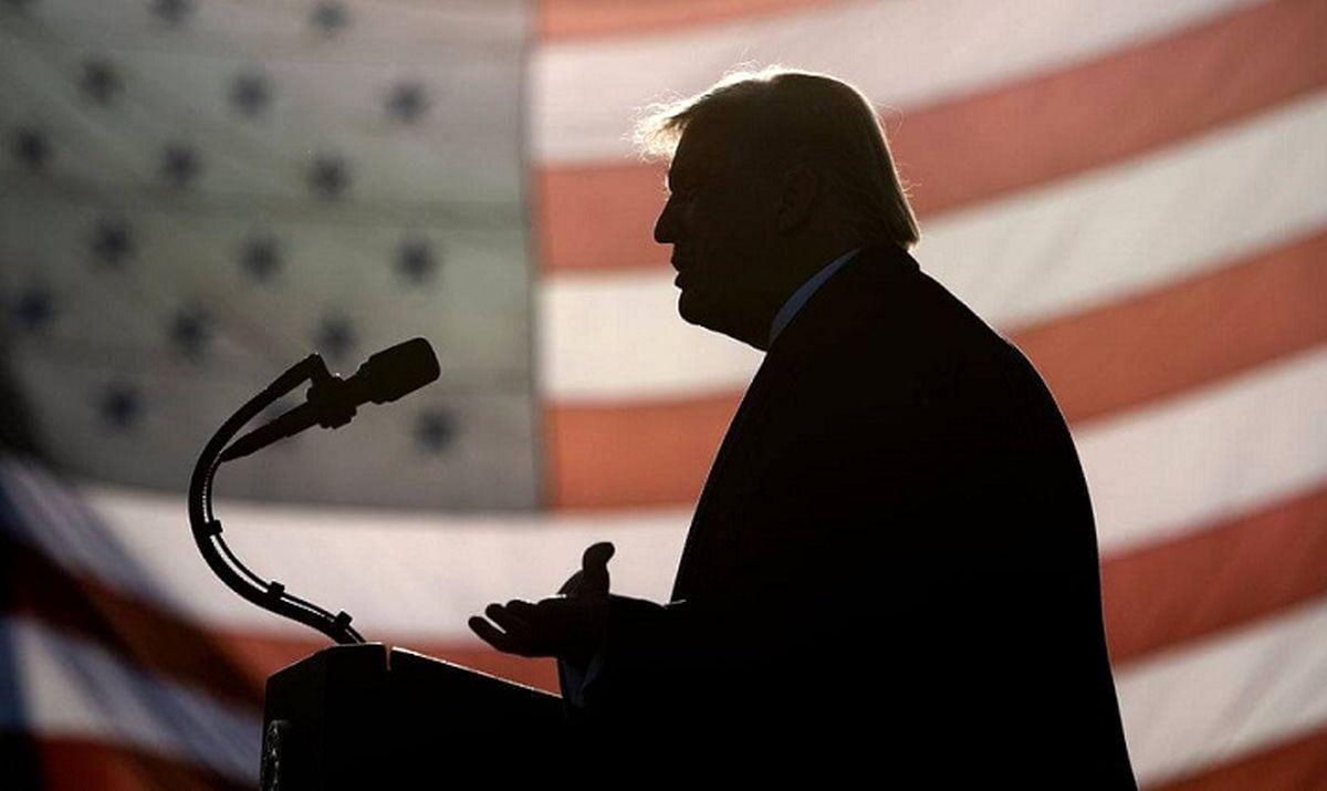 ادعاى یک جاسوس سابق: کا گ ب ٤٠ سال روى ترامپ نفوذ داشت
