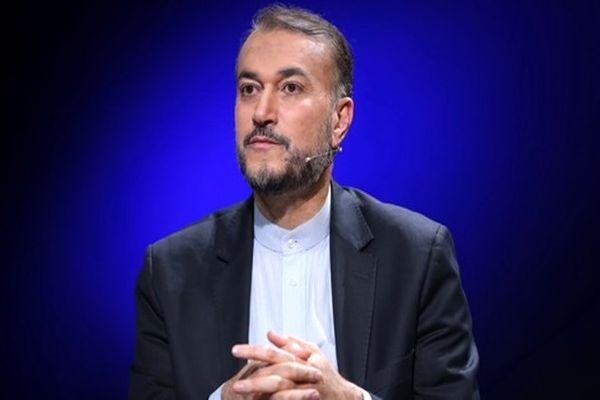ورود وزیرخارجه ایران به نیویورک