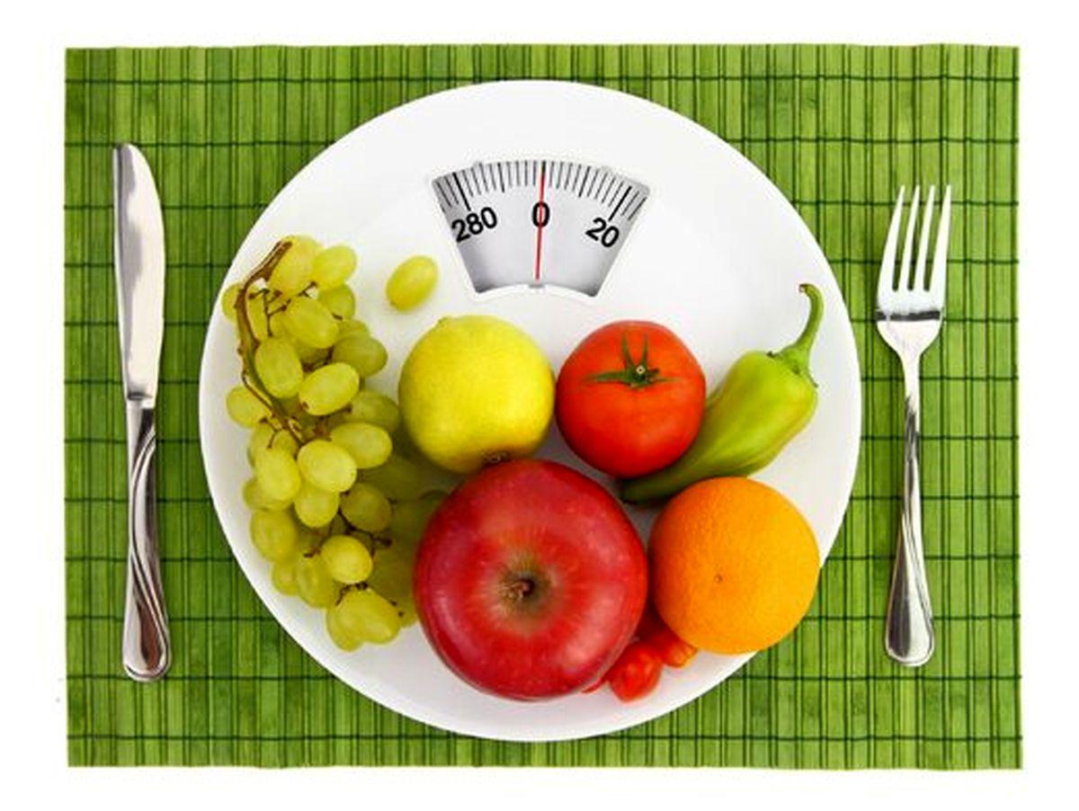 سه روش علمی برای کاهش وزن