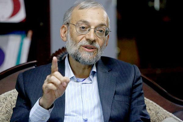 لاریجانی:سیاست خارجی در ماهیت حکومتها و سند بالا دستی است