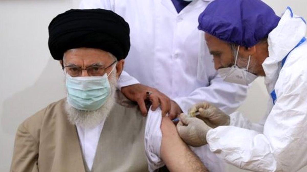 حکم رهبر انقلاب درباره واکسیناسیون عمومی کرونا | متن