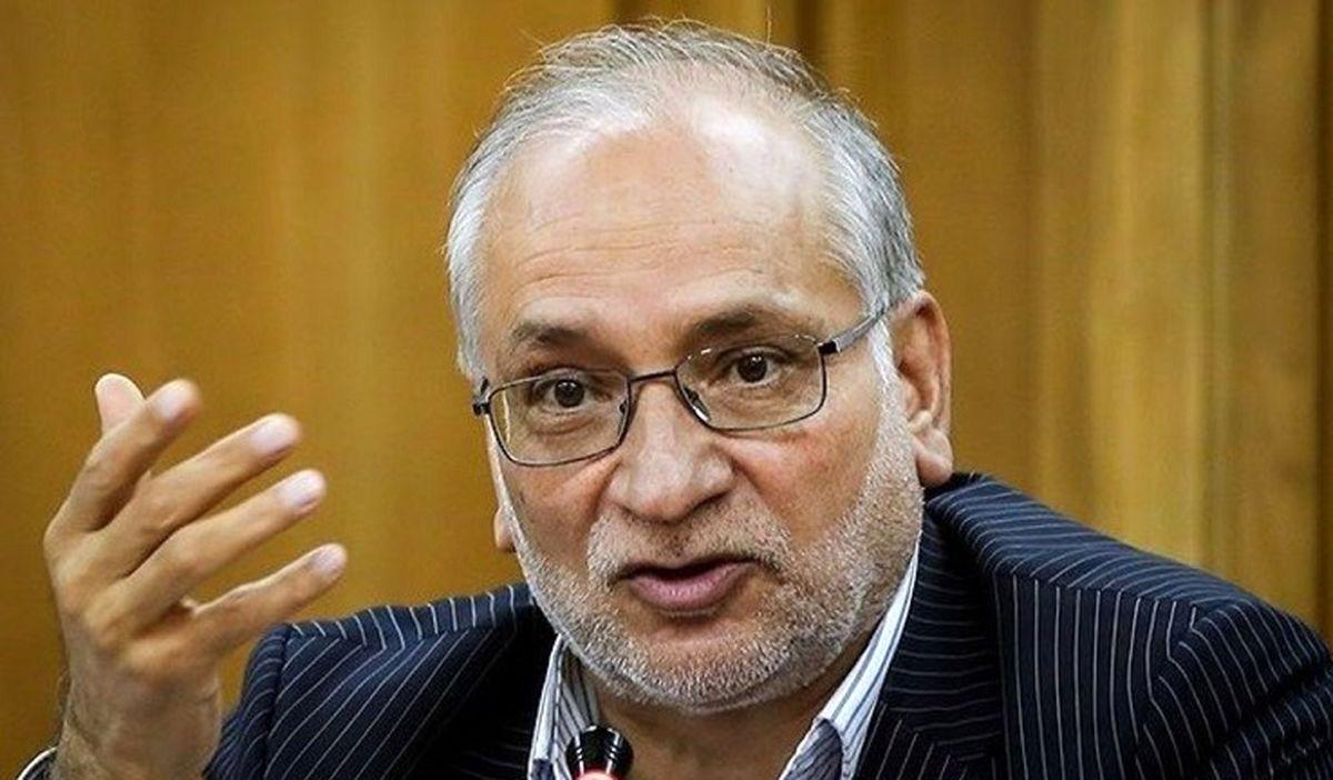 مرعشی: رئیس جمهور باید حمایت رهبری را به سمت خود جلب کند