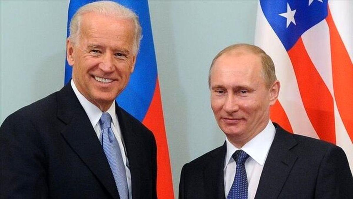 نشست ژنو شاید به همکاری بین بایدن و پوتین کمک کند