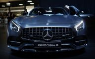 خودروهایی که در بزرگترین رویداد خودرویی جهان معرفی شدند/تصاویر