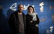 تصویری جدید از زوج مشهور سینمای ایران