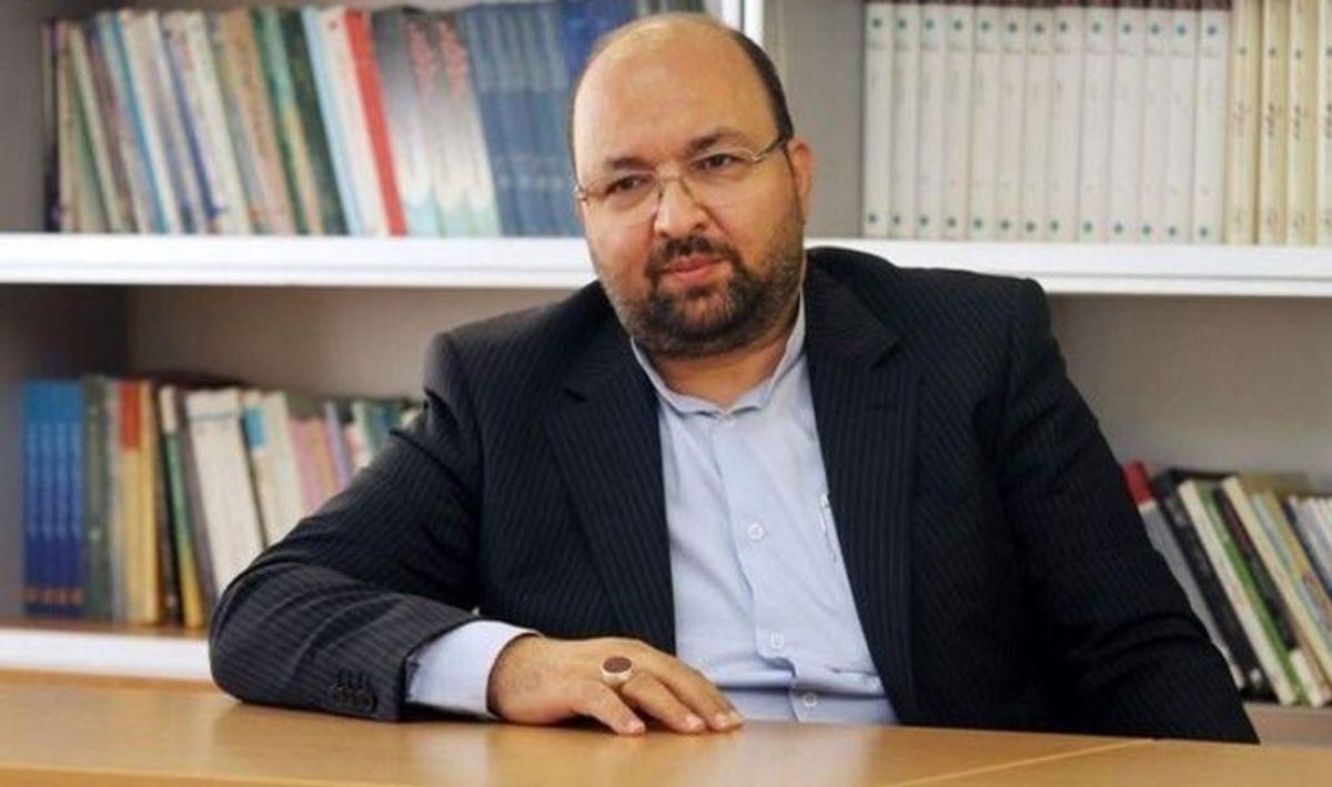 جواد امام فاش کرد: پشتپرده طرح کاندیداتوری لاریجانی توسط جبهه اصلاحات