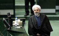 روحانی در دفاع از کابینه دوازدهم: هیچ وزیری را بر مبنای رفاقت و گرایش سیاسی انتخاب نکردم/ تاکید مقام معظم رهبری بر شروع سریعتر دولت