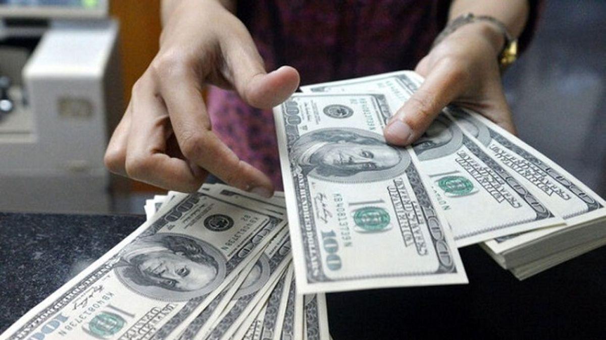 قیمت دلار، امروز ۴شهریور ۱۴۰۰