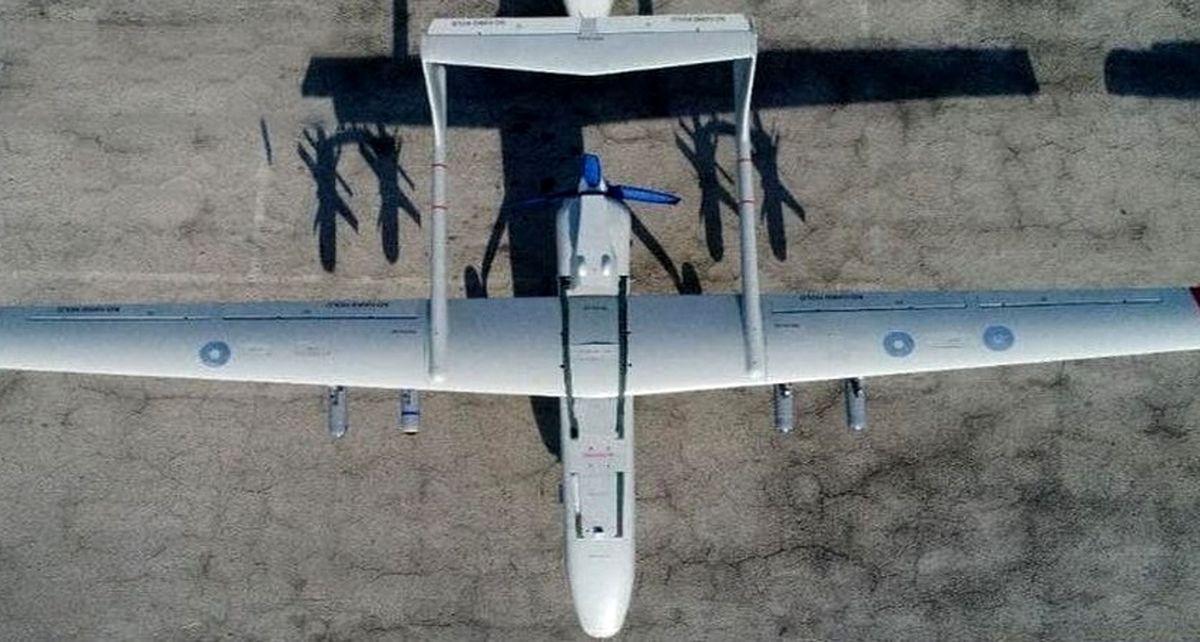 حمله موشکی ایران به مقر تروریستها در کردستان عراق   عکس