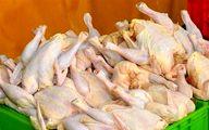 کشف 840 کیلو مرغ در انبار خانه یک مرد تهرانی!