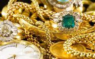 طلا ارزان شد/ پیشبینی قیمت طلا در نیمه دوم سال