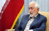 واکنش غرضی به طرح الزام دولت برای نابودی رژیم صهیونیستی تا ۱۴۲۰