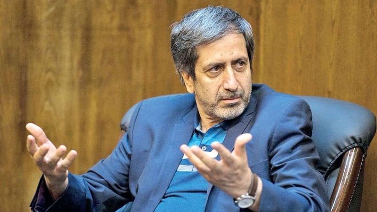 ظریفیان: دوگانه ظریف – لاریجانی بروز نمیکند / کاندیدای ۱۴۰۰ باید اقبال اجتماعی و قدرت چانهزنی بالا داشته باشد/ اصلاح طلبان تجربه قبلی را تکرار نمیکنند