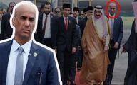 بادیگارد به قتل رسیده پادشاه عربستان را بشناسید / آیا عبدالعزیز به دست جوخه مرگ بن سلمان ترور شده است؟