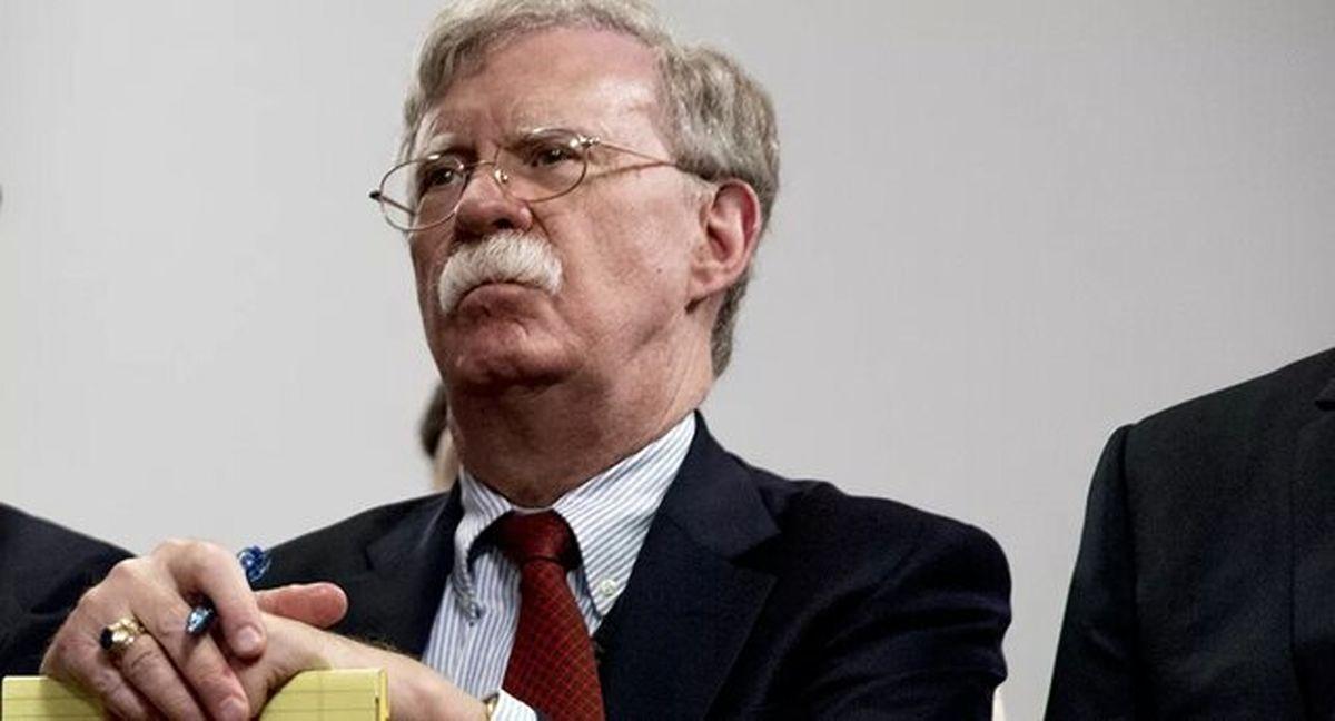 موضع مهم جان بولتن درباره افغانستان، ایران و کره شمالی