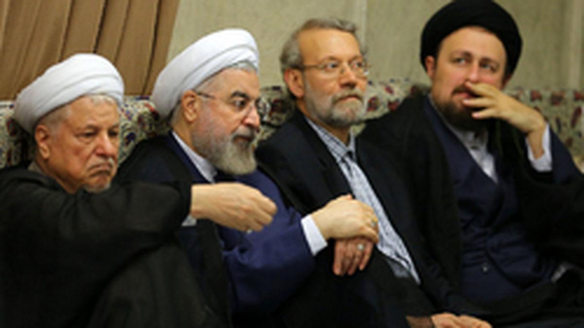 بازی چندلایه علی لاریجانی با عبور آرام از حسن روحانی / رازهای ساختمان مشروطه؛ فول-محافظهکار اصولگرا چگونه راه هاشمی رفسنجانی را میرود؟