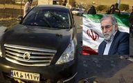 فاش شد: عامل ترور شهید فخریزاده، اخراجی نیروهای مسلح بود !
