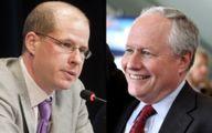 این دو چهره موثر و خطرناک جنگ طلب در امریکا / «بوت» و «کریستول» به دنبال جنگ با ایران هستند