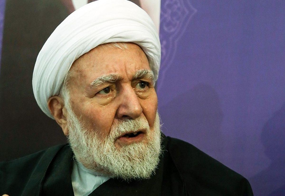 حسین انصاریراد:شعاری برخودکردن برخی کشور را در شرایط سختی قرار میدهد/ از حالا فاتحه هرگونه مذاکره با بایدن را خواندهاند/ مردم خواستار رفع مناقشات ایران در عرصه بینالمللی هستند