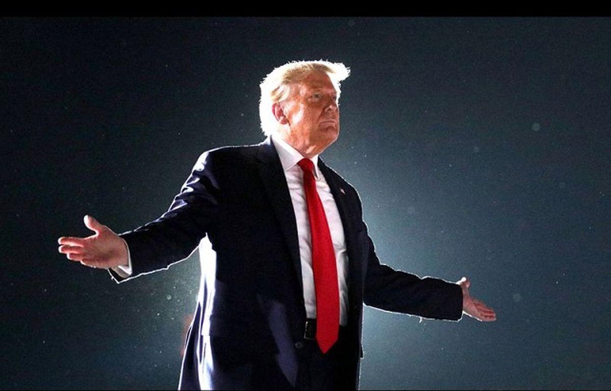 رستاخیز شبح سیاه آمریکا / ترامپ به قدرت باز می گردد؟