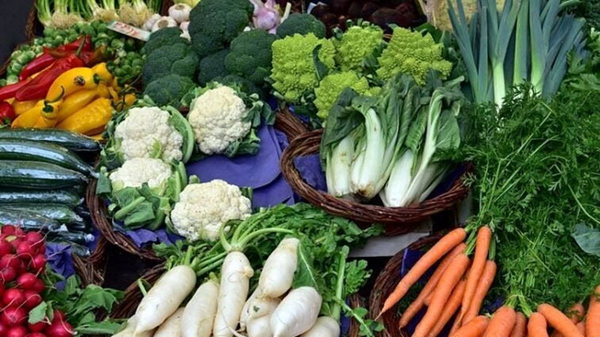 این سبزیجات را در فصل تابستان بیشتر استفاده کنید