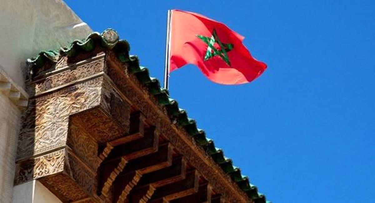حمله به سفارت مراکش در برلین