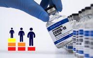 نوبت واکسن کرونا با قیمت بالا به فروش میرسد! + جزییات