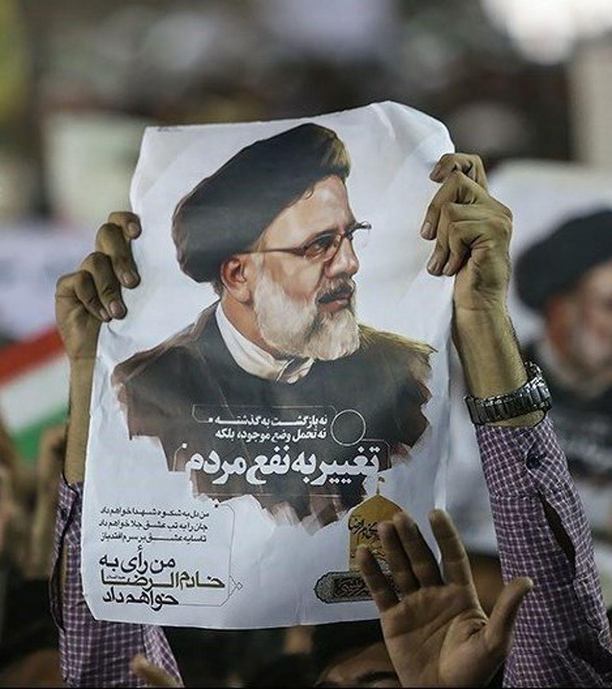 چرا ابراهیم رئیسی نباید احمدی نژاد و روحانی باشد؟